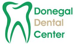 Donegal Dental Center P.C. Mobile Retina Logo