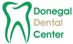 Donegal Dental Center P.C. Mobile Logo